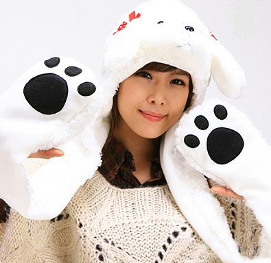 animal hats with paws1